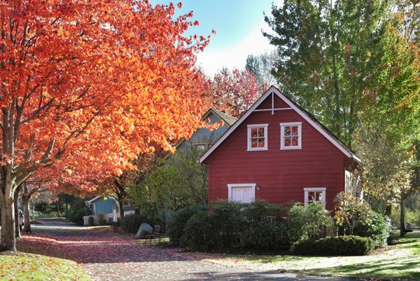 Bothell, Washington