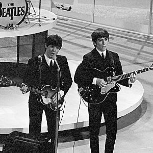 10 Utterly strange Beatles lyrics
