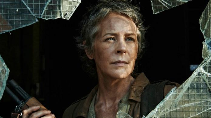 The Walking Dead: Carol's unforgivable moments