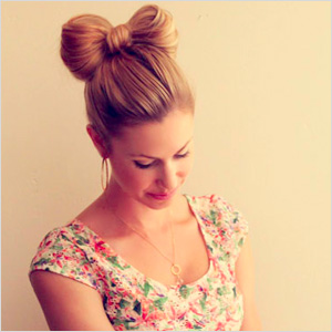Hair bow | Sheknows.ca