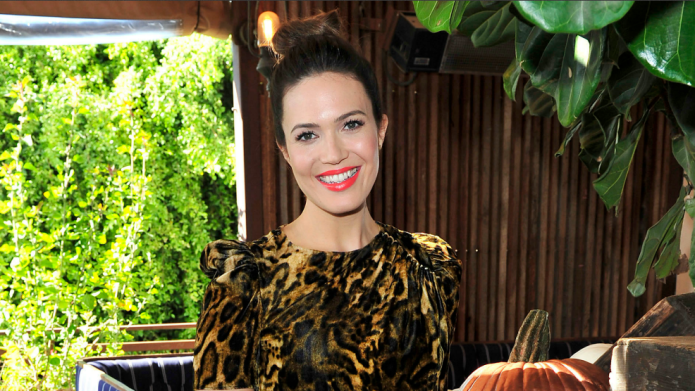Mandy Moore's Road to Love &