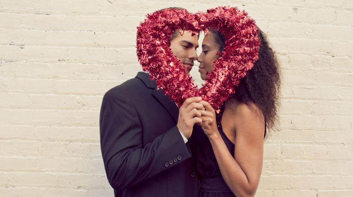 Yes, Valentine's Day Is Commercialized —
