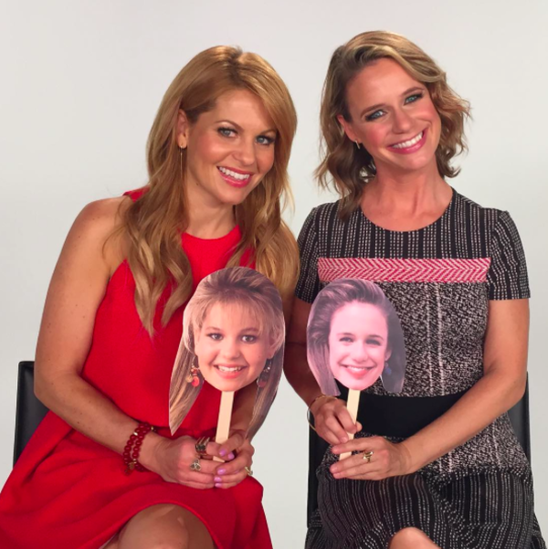 Candace Cameron Bure now picture