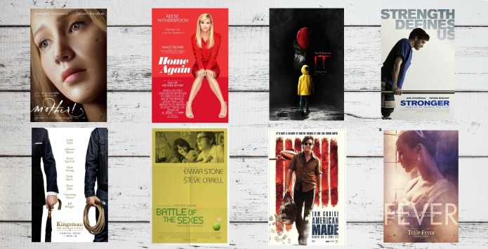 14 Movies We're Excited For This
