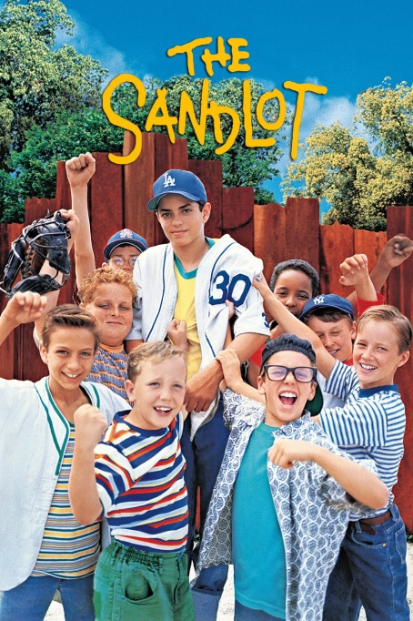 'The Sandlot'