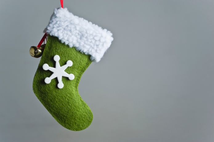 What Christmas stockings are actually for