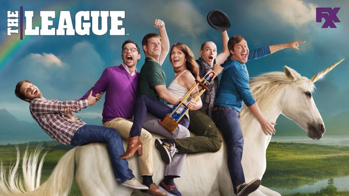 TV Shows & Movies Coming and Leaving Netflix in August: The League