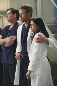 Grey's Anatomy preview: Disarm