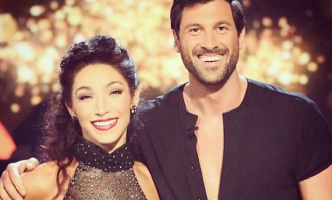10 'DWTS' partners from past seasons