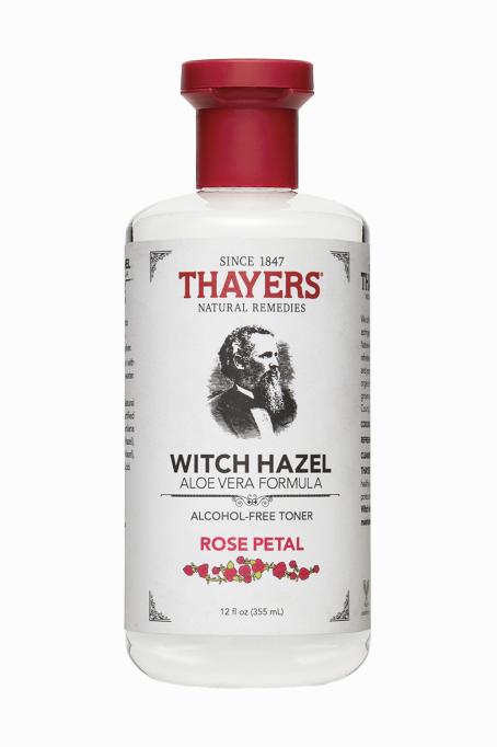 Thayer's Witch Hazel Rose Petal Facial Mist