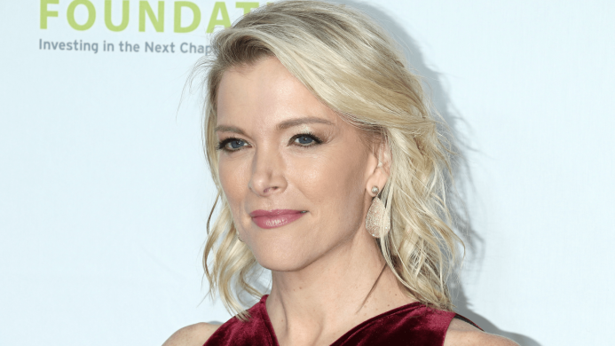 Megyn Kelly Is Reaching Out to