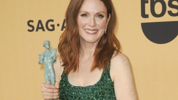 Screen Actors Guild Awards 2016: The