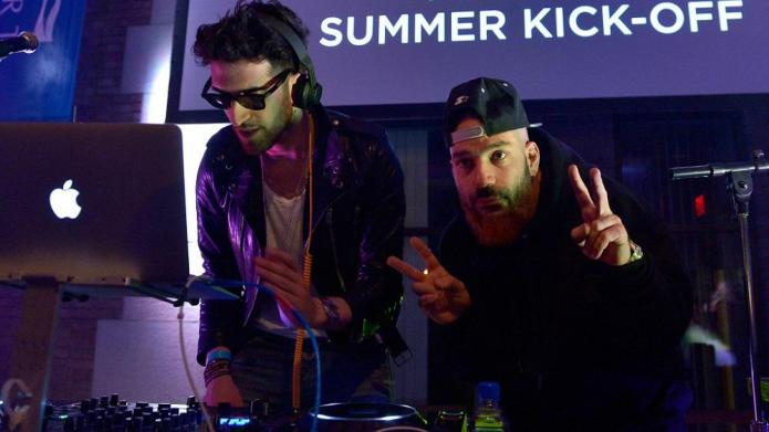 Chromeo on the music industry's sellouts: