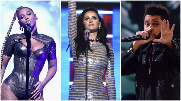 2017 Grammys Performers: Get Ready for