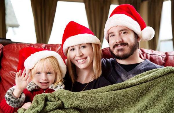 15 Family traditions from films that