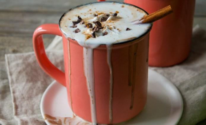 22 Boozy hot chocolate recipes that