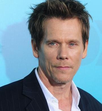 Man Candy Mondays: Kevin Bacon