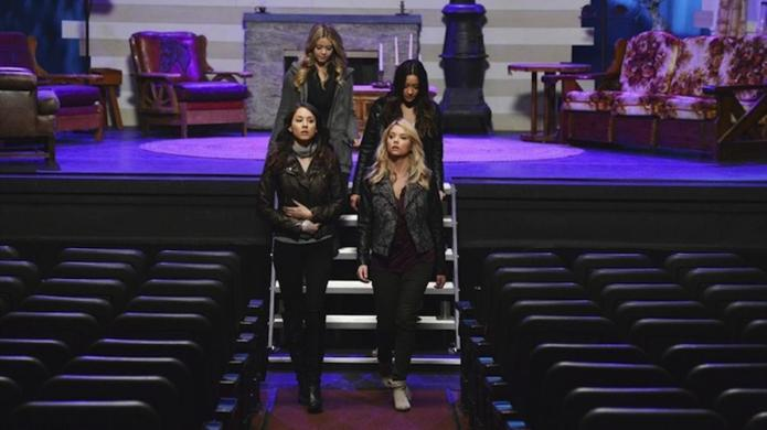 Pretty Little Liars review: There's no