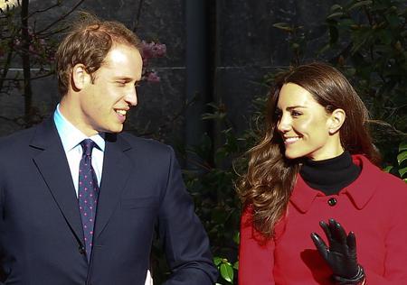 Royal wedding video goes viral