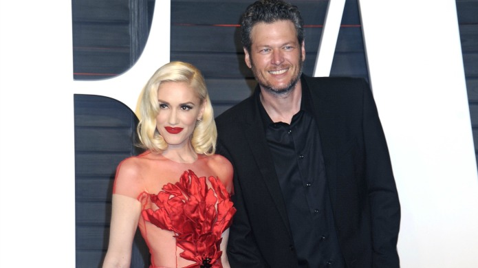 13 ridiculous rumors about Blake Shelton,