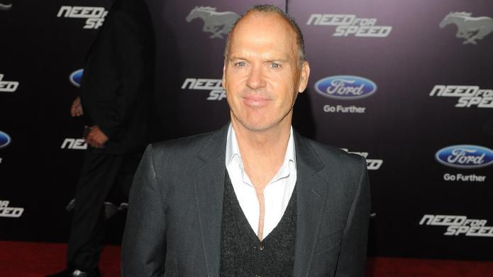 Birdman trailer with Michael Keaton is
