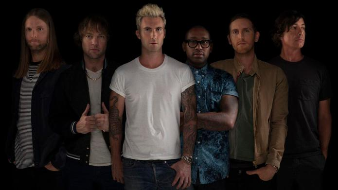 Maroon 5 set to blast new