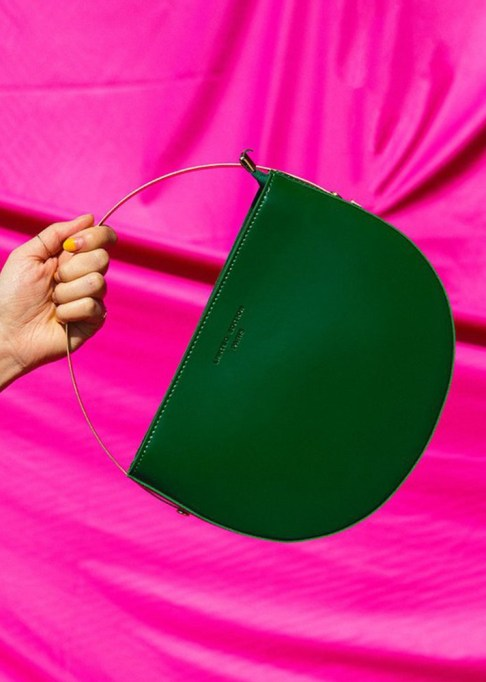 Clutches That Will Actually Hold Your Stuff | Babou Bag