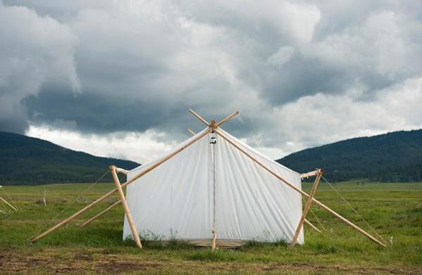 10 tips for luxury camping