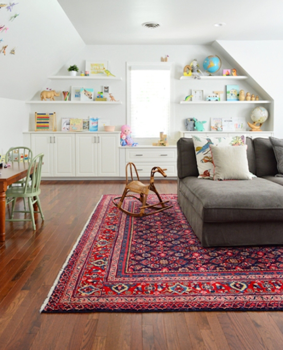 The New Kid-Friendly 'Pajama Lounge' You Never Knew You Needed: Quiet Zone