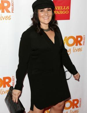 Ricki Lake's show canceled, host hightails