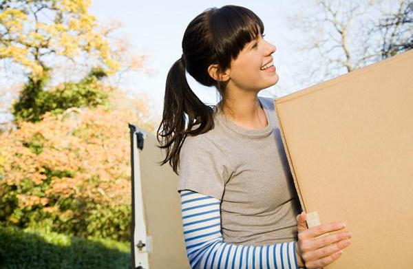 Moving tips for relocating to a