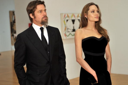Brad and Angie have not broken up, according to sources cloes to the couple