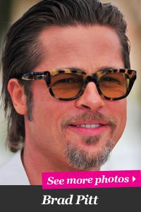 Brad Pitt Photogallery