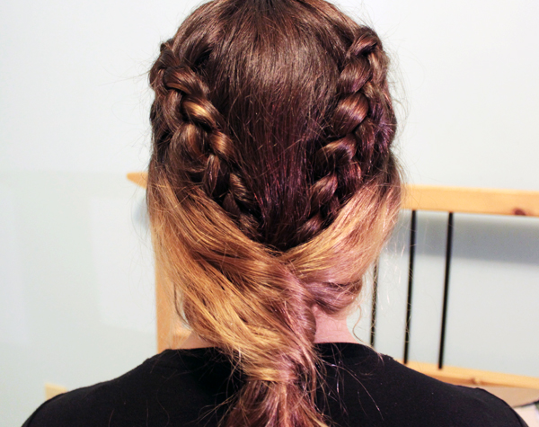 5 Easy Braiding Techniques Sheknows