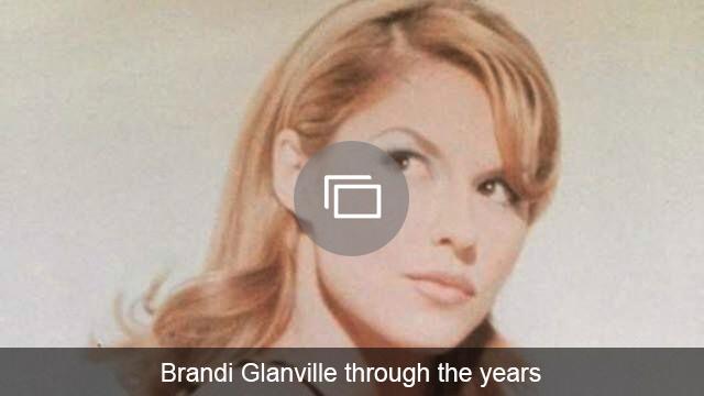Brandi Glanville through the years slideshow