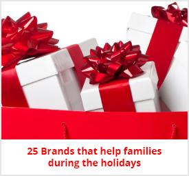 brands that help