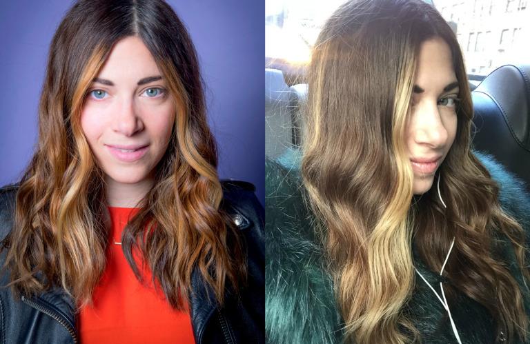 Getting Rid of Brassy Hair