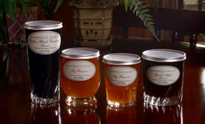 Braswells Select Preserves