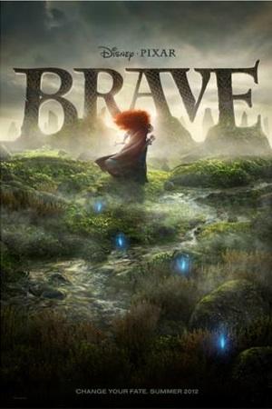 Brave Movie Trailer