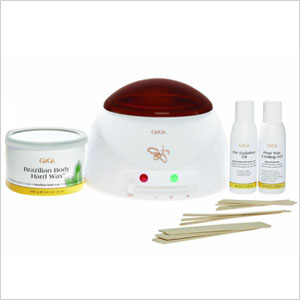 Gigi brazilian waxing kit | Sheknows.com