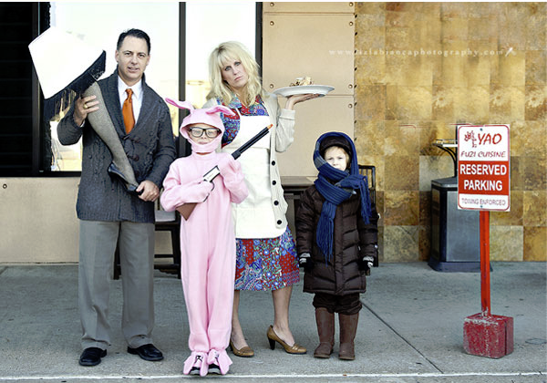 16 Family Christmas Card Photo Ideas That Will Wow Your Relatives Sheknows