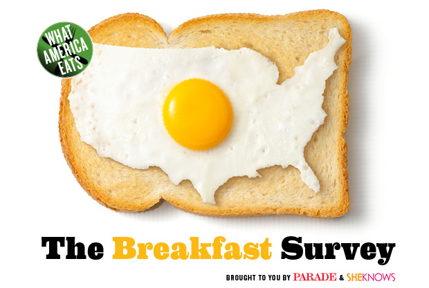 Breakfast survey