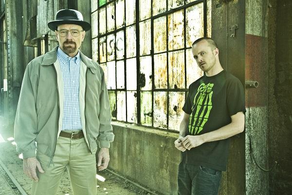 Breaking Bad's Walt/Bryan Cranston