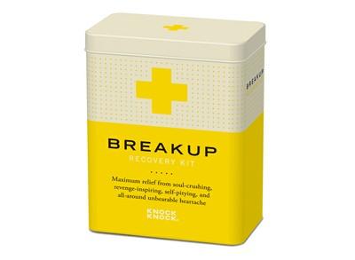 Breakup Recovery Kit