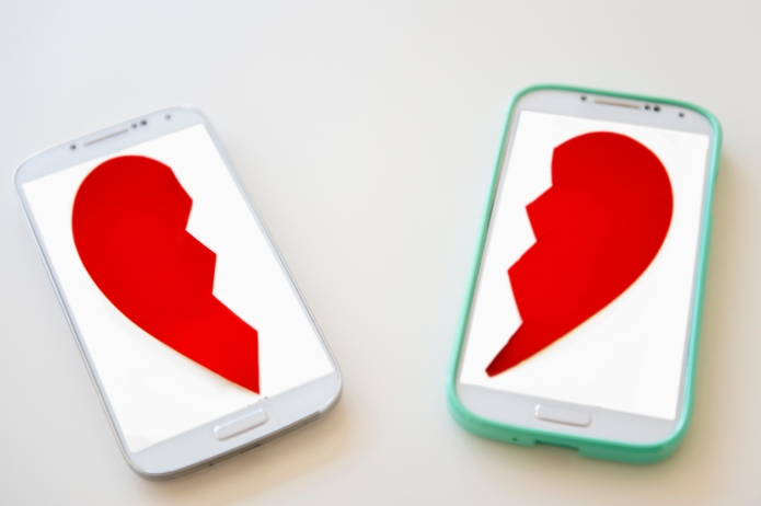 8 Breakup rules that make it