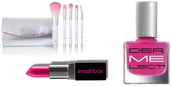 For the makeup and nail polish junkie