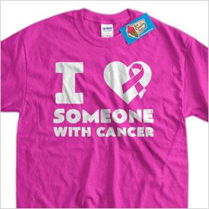 Breast cancer awareness t-shirt   Sheknows.ca
