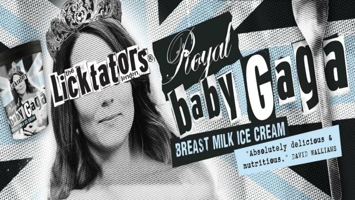 Loose Women tries breast milk ice