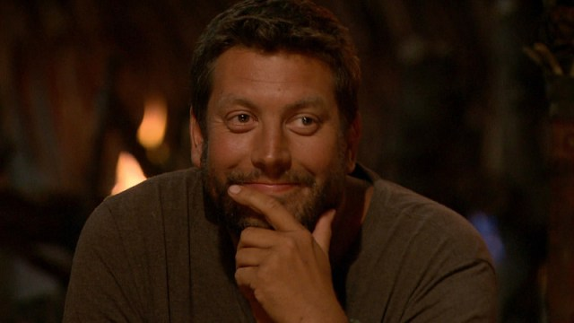 Bret LaBelle on Survivor: Millennials Vs. Gen-X