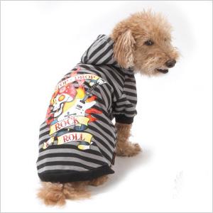 Bret Michaels' Pet Hoodie